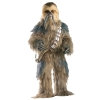 Star Wars  Chewbacca Collector's Edition Adult Standard